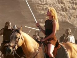 dana kůň